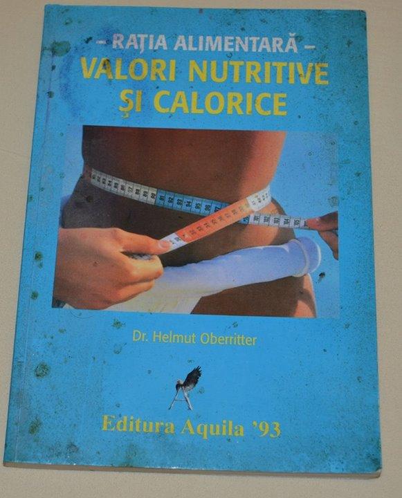 Numarand calorii