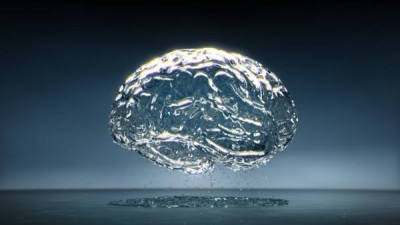 Creierul insetat